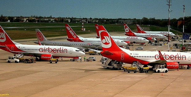 Aerei Air Berlin